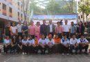 โครงการเสริมความรู้สู่ไอรัก ชาวหอพักมรส. ปีการศึกษา 2560