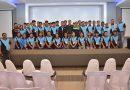 คณะกรรมการหอพักเข้าร่วมโครงการสัมมนาผู้นำนักศึกษา 2561